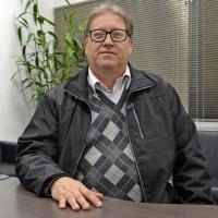Foto do(a) Secretário: Adair Souza