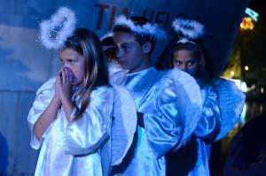 Abertura e Encenações Noite Principal Natal Açoriano
