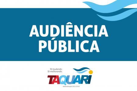 Comdica convida para audiência pública na Câmara de Vereadores