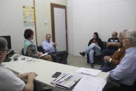 Taquari busca implementação de programa turismo rural