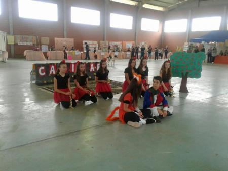 Escola Osvaldo Brandão realiza 3ª edição de exposição educacional