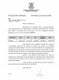 Estado confessa dívida de mais de 1,5 milhão de reais com o município