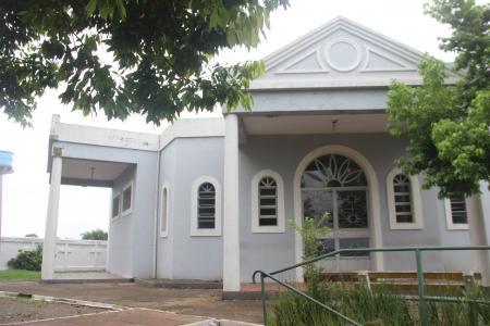 Taquari encaminha parceria pela manutenção de Capela Mortuária