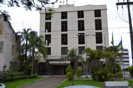 Prefeitura divulgará  edital para conclusão da obra do Centro Administrativo