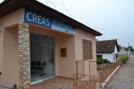 Creas já acompanhou quase 2000 casos desde 2015