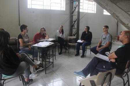Prefeitura realiza reunião para organizar participação no Jergs