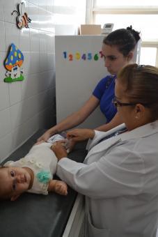 Campanha de vacinação inicia hoje nos postos de saúde