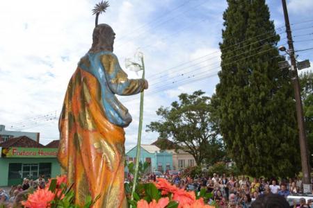 Comemorações alusivas a São José começam nesta terça-feira
