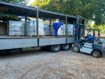 Duratex doa materiais de construção ao Hospital São José