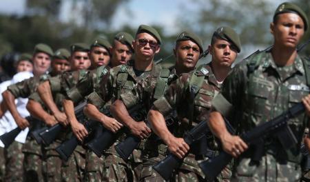 Realizado online em 2020, alistamento militar segue até 30 de setembro