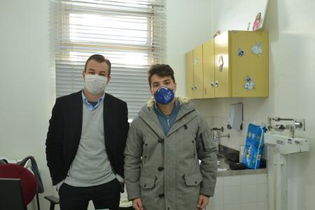 Cirurgiões atenderão no Hospital São José