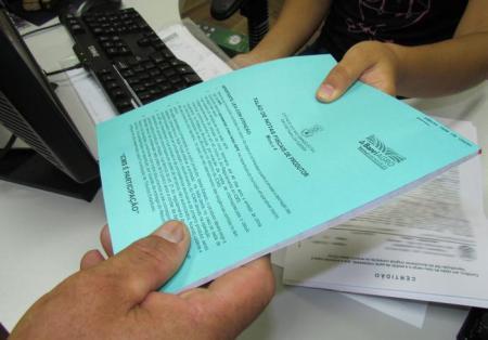 Prazo para entrega do talão de produtor foi ampliada até o dia 15 de abril