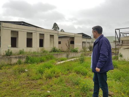 Licitação para conclusão da Creche do Parque do Meio, em Taquari, ocorreu nesta quarta-feira