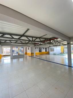 Prefeitura de Taquari prepara inauguração de mais uma escola de educação infantil