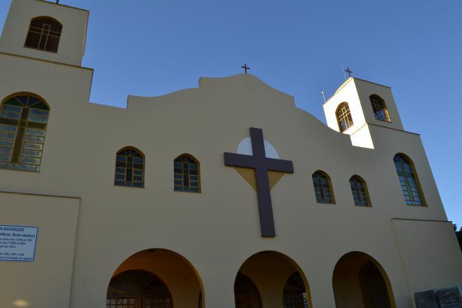 Santuário da Assunção