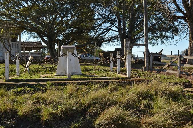 Monumento Farroupilha
