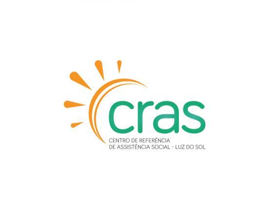 Logotipo do projeto: Grupos do Cras