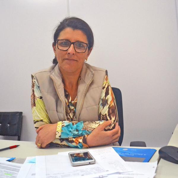 Foto do(a): Sabrina Pereira de Freitas